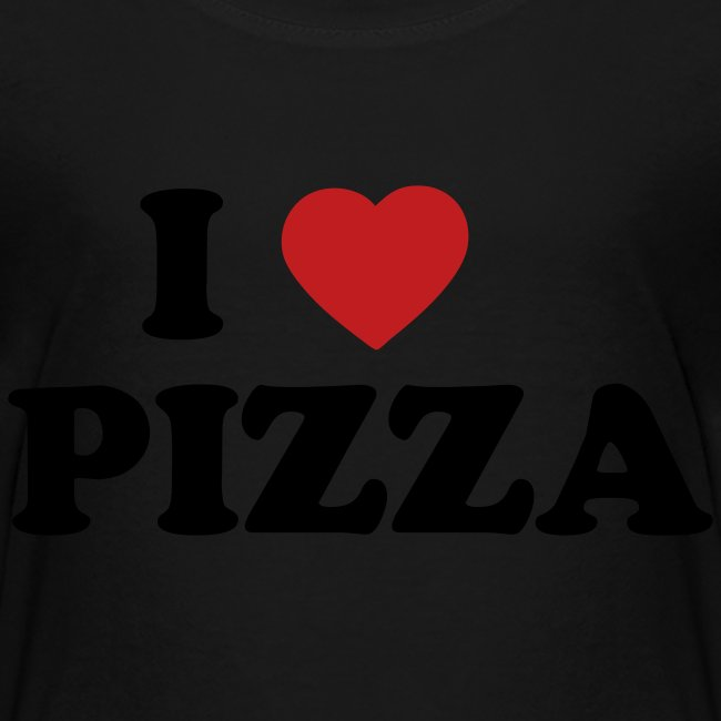 i heart pizza 2 color