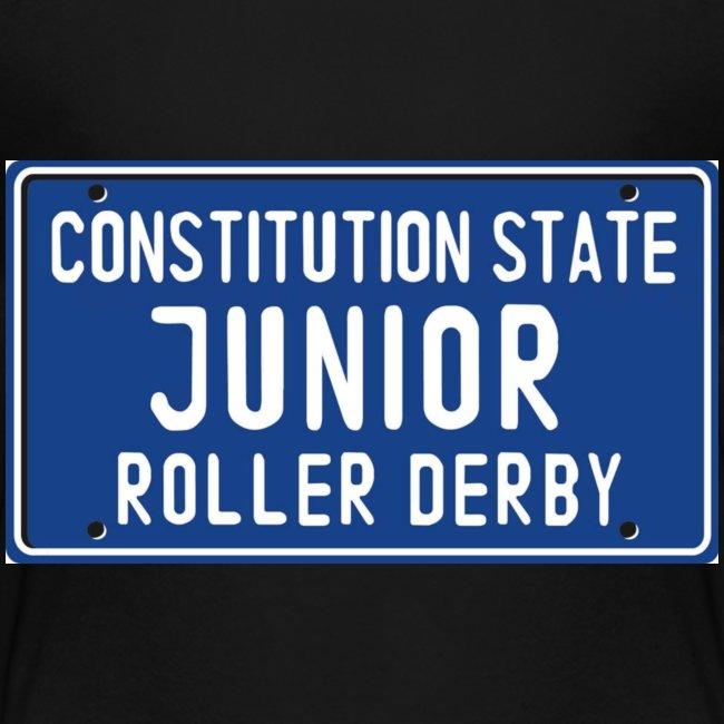 Constitution State Junior Roller Derby