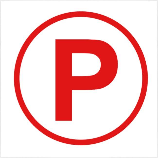 Presto569 Gaming Logo