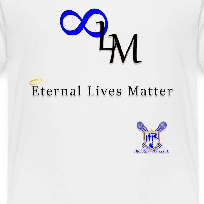 Eternal Lives Matter