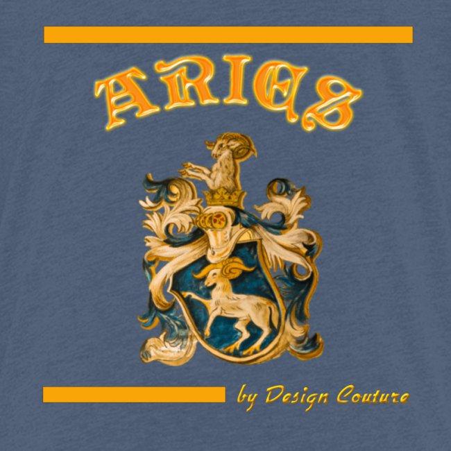 ARIES ORANGE