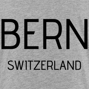 bern - Toddler Premium T-Shirt