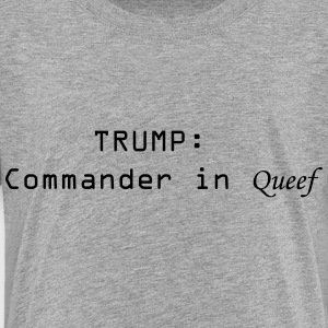 queef - Toddler Premium T-Shirt