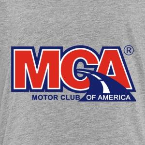 MCA_Logo_WBG - Toddler Premium T-Shirt