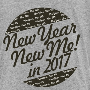 New Year New Me - Toddler Premium T-Shirt