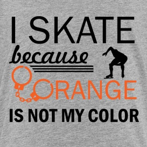 skate design - Toddler Premium T-Shirt