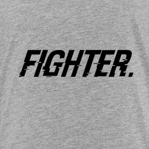 "Iphone ""Fighter"" - Toddler Premium T-Shirt"