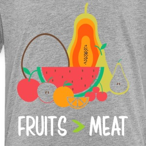Fruits meat - Toddler Premium T-Shirt