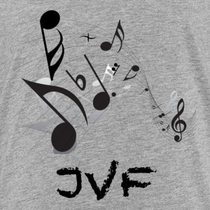 The JVF Music Edition - Toddler Premium T-Shirt