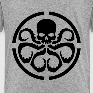 hydra octopus - Toddler Premium T-Shirt