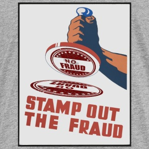 stamp out fraud - Toddler Premium T-Shirt