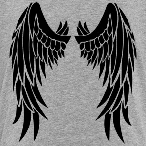 Angel wings - Toddler Premium T-Shirt