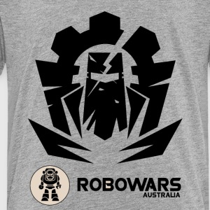 Robowars 2017 - Toddler Premium T-Shirt