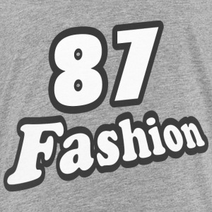 87 Fashion - Toddler Premium T-Shirt