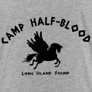 Camp Half Blood - Toddler Premium T-Shirt