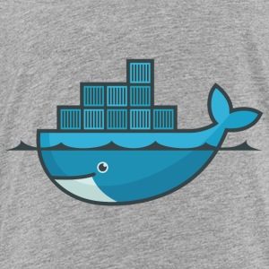 Docker - Toddler Premium T-Shirt