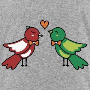 love Converted - Toddler Premium T-Shirt