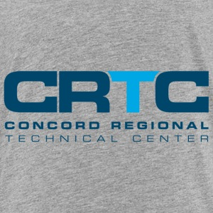 CRTC_Logo_COLOR_2014 - Toddler Premium T-Shirt