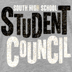 South High School - Toddler Premium T-Shirt