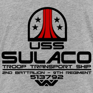 Sulaco - Toddler Premium T-Shirt