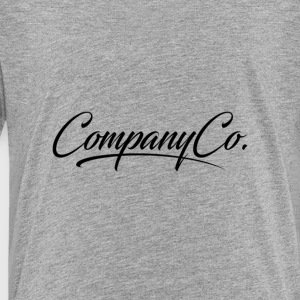 CompanyCo. - Toddler Premium T-Shirt