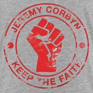 jeremy corbyn - Toddler Premium T-Shirt
