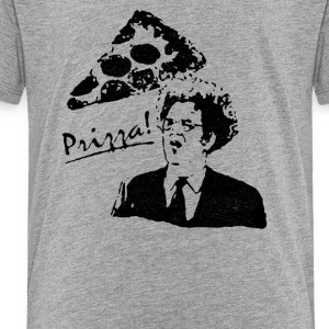 Pizza - Toddler Premium T-Shirt