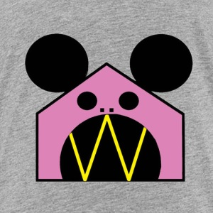 Mouse House - Toddler Premium T-Shirt