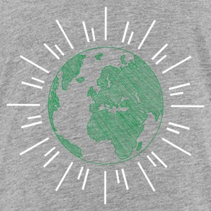 Earth Day, Our Home, Save our Planet - Toddler Premium T-Shirt