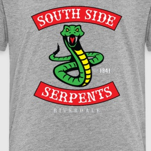 South Side - Toddler Premium T-Shirt