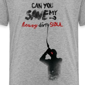 HeavyDirtySoul - Toddler Premium T-Shirt