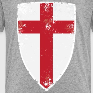 Flag of England - Toddler Premium T-Shirt