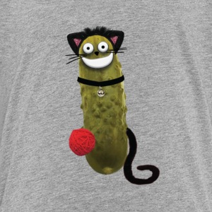 Pickle Puss - Toddler Premium T-Shirt