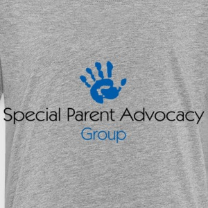 Special Parent Advocacy Group Logo - Toddler Premium T-Shirt