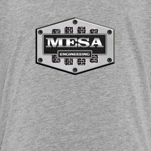 Metal mesa - Toddler Premium T-Shirt