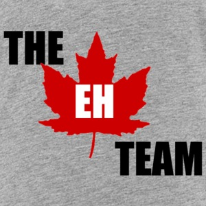 The EH Team - Toddler Premium T-Shirt