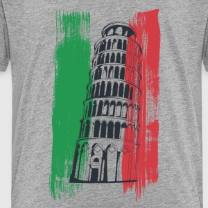 italy - Toddler Premium T-Shirt