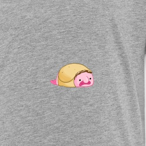(Kids AND Adults) Blobfish Burrito - Toddler Premium T-Shirt