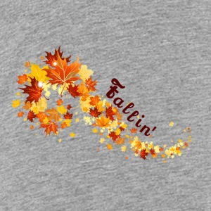 Fallin' - Toddler Premium T-Shirt