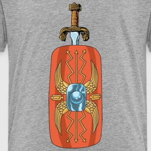 shield_and_sword - Toddler Premium T-Shirt