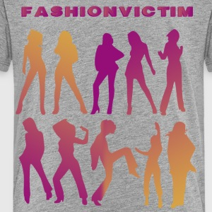 09-29-16_fashionvictims - Toddler Premium T-Shirt