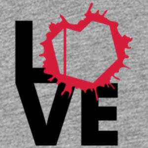 Love T-shirts - Toddler Premium T-Shirt
