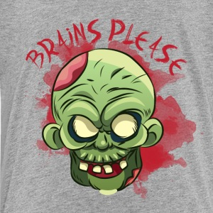 Zombie - Toddler Premium T-Shirt