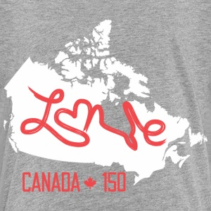 CANADA 150 - Toddler Premium T-Shirt