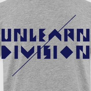 Unlearn Division - Toddler Premium T-Shirt