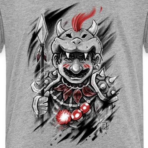 Wild M - Toddler Premium T-Shirt