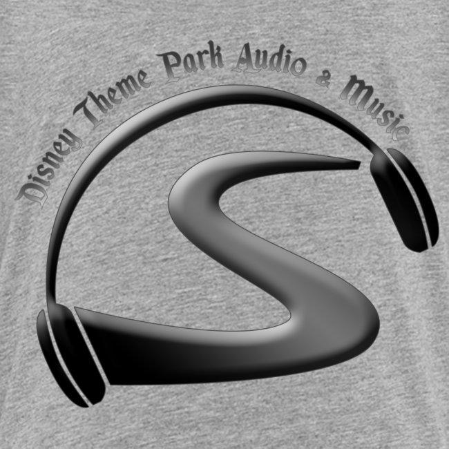 logo black on black