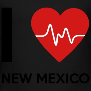 I Love New Mexico - Toddler Premium T-Shirt