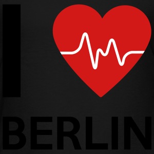 I Love Berlin - Toddler Premium T-Shirt