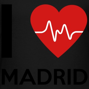 I Love Madrid - Toddler Premium T-Shirt